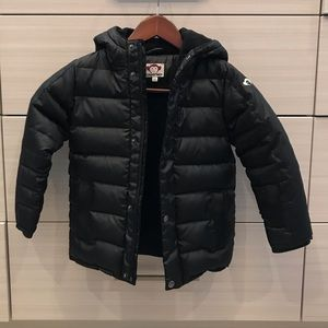 Appaman boys puffer jacket EUC